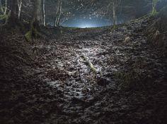 The Liminal Points Project - Nick Rochowski Photography
