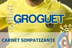 Remember to check out the new fan card! Villarreal Cf, Fan, Check, T Shirt, Women, Supreme T Shirt, Tee Shirt, Hand Fan, Fans