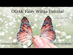 Polymer Clay Fairies, Rabbits, Robins, and other ooak little creature, 1/12 scale Miniatures for dollhouse . Tutorials with a hint of fairytale, an open door...