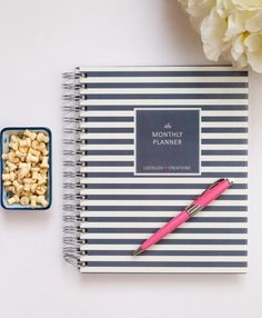 13 Cute 2014/2015 Planners For Fall That Will Trick People Into Thinking You Have Your Life Completely Together | Bustle