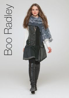 Fall 2013 – Paris L'Amour Collection | Boo Radley North America