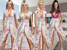 Sims 3 Downloads CC Caboodle - Page 9 of 1925 - Free Daily Finds and Updates from Sims3 community