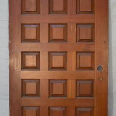 Single Door Design, Main Door Design, Computer Desk Design, Wooden Front Doors, Wooden Door Design, Door Design Interior, Living Room Tv, Single Doors, Panel Doors