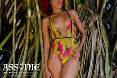 """Collection Mer - Maillot """"Sexy"""" via Assinie Bikini. Click on the image to see more!"""