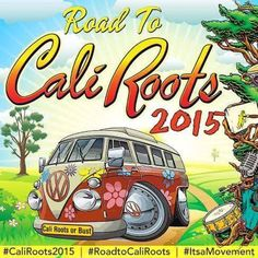 California Roots Music & Arts Festival