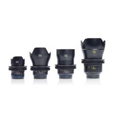 Here comes ZEISS Lens Gear. These gear rings in four sizes turn camera lenses from the ZEISS Otus ZEISS Milvus and ZEISS Loxia families into movie lenses in a flash. Read more on LENSPIRE (link in bio). by carlzeisslenses