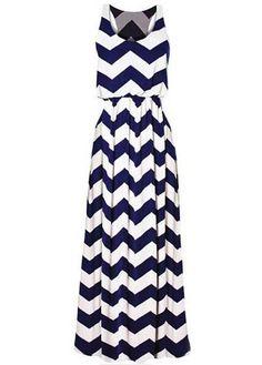 Elegant Print Design off the Shoulder Maxi Dress