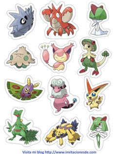 La Super Mamy: Semana de cumples: Pokemon go party! The Super Mamy: Birthday Week: Pokemon go party!