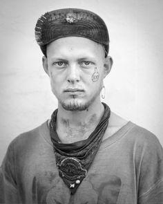 LensCulture Portrait Awards 2015