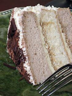 Tiramisu cake; yes this will be the flavor of my cake!!!!