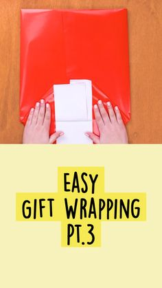 Diy Crafts Hacks, Diy Crafts For Gifts, Christmas Gift Wrapping, Diy Christmas Gifts, Creative Gift Wrapping, Wrapping Ideas, Gift Wrapping Techniques, Gift Wraping, Easy Paper Crafts