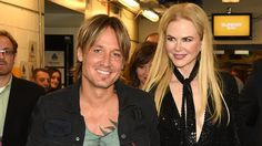 Nicole Kidman & Keith Urban | Actress & Musician . both incredible | Love his voice & love her acting . favorite film is Moulin Rouge