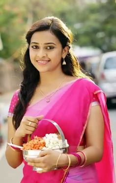 Milky white beauty - Sri Divya -