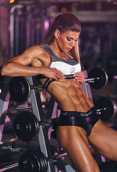 12 Great Abs Exercises You Never Heard Of – Fitness & Your Health Fitness Models, Sport Fitness, Fitness Inspiration, Motivation Inspiration, Crossfit Inspiration, Workout Inspiration, Body Inspiration, Musa Fitness, Body Fitness