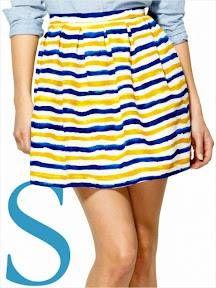 for cute SHORT skirt