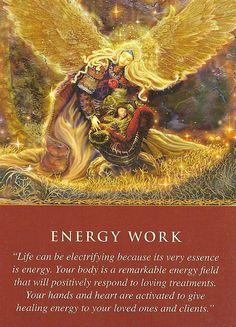 Energywork