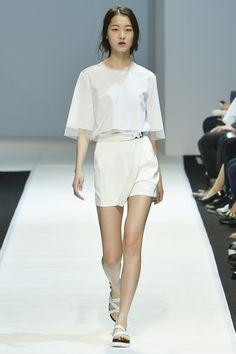 Jarret Seoul Spring 2016 Fashion Show