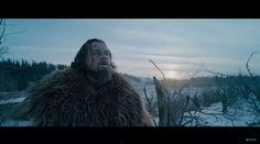 The Revenant - Emmanuel Lubezki