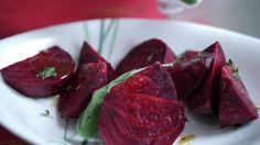 BONUS: Jak upéct řepu, aby chutnala skvěle v salátech?