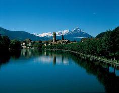 Interlaken, un destino turístico rodeado de naturaleza - http://www.absolutsuiza.com/interlaken-destino-turistico-rodeado-naturaleza/