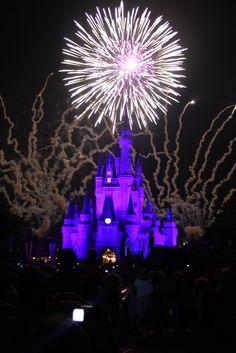 Disney Land...