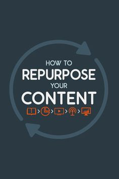 https://social-media-strategy-template.blogspot.com/ 11 ways to repurpose your best content. Content marketing tips and tricks to improve your social media presence and strategy