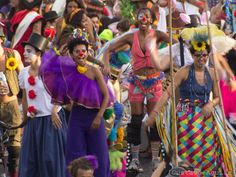 Carnaval 2014, Orquestra Voadora by Gustavo Aguiar on 500px