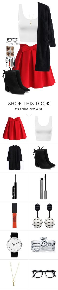 """""""Thea Cho 