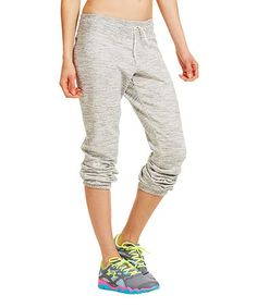 Look what I found on #zulily! Tusk Charged Cotton® Storm Marble Skinny Pants #zulilyfinds
