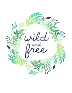 Free Printable Wall Art for Kid's Rooms
