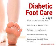 November is American Diabetes Month.  #podiatrist #diabetes