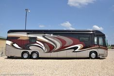 New 2013 Entegra Coach Cornerstone