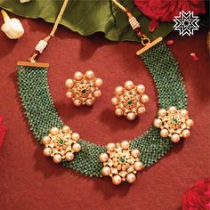 Ultimate 35 Gold Necklace Designs Images Of This Year Gold Earrings Designs, Gold Jewellery Design, Bead Jewellery, Necklace Designs, Beaded Jewelry, Diamond Jewellery, Byzantine Jewelry, Egyptian Jewelry, Designer Jewellery