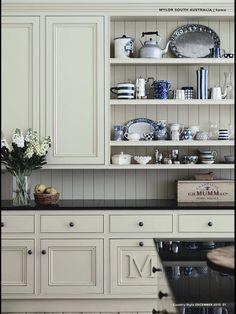 Kitchen vjs