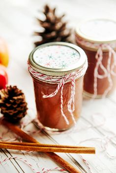 Slow Cooker Apple Butter | Henry Happened