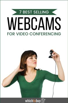 A good webcam is an unmissable part of your PC setup, particularly if you work from home. They're great for producing video content, and doing video conferencing with colleagues and clients in a work context, and we will bring you up to date regarding some of the best webcams for video conferencing. #webcams #videoconferencing