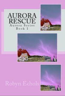 Aurora Rescue: Now Published on Amazon