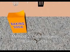 How To Remove Stains From Granite Countertops Oil Stains A