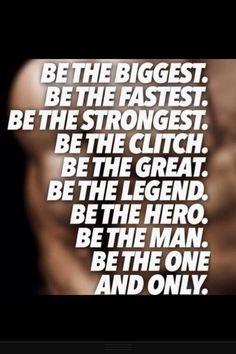 #bethebest #determination #sports #quote