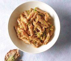 Un primo piatto saporito e sostanzioso, ideale sia per il pranzo sia per la cena, ad alto contenuto di fibre alimentari
