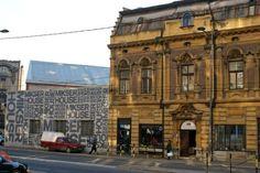 Savamala, old building