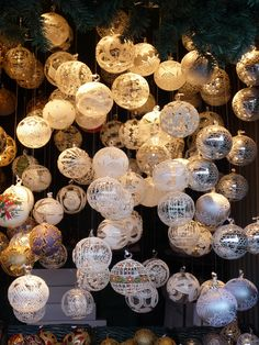 Christmas Ornaments In Vienna, Austria | The Little Things | Pinterest |  Vienna Austria, Vienna And Austria