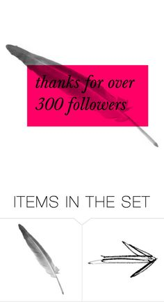 """""""thanks"""" by bnc03 ❤ liked on Polyvore featuring art"""
