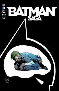 BATMAN SAGA #17 - Urban Comics Urban Comics
