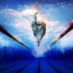 equipo australiano de natación