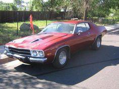1974 Roadrunner - $6500