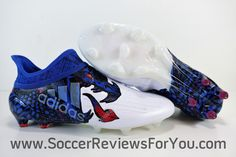 adidas X 16+ PureControl Dragon Review - Soccer Reviews For You 097d03d14
