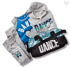 Dazzle on and off the dance floor. Soccer Outfits, Outfits Niños, Gymnastics Outfits, Dance Outfits, Fashion Outfits, Tween Fashion, Girls Fashion Clothes, Girl Fashion, Justice Girls Clothes