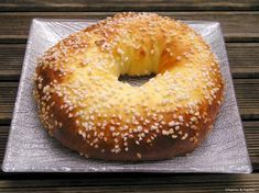Kingdom: Brioche of the Provençal Kings - - Receta Pan Brioche, Brioche Bread, Brioche French Toast, Cooking Chef, Cooking Recipes, Chefs, Mexican Dessert Recipes, Thermomix Desserts, Grilling Gifts