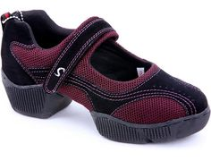 Summer Square Dance Shoes/Women's mesh dance shoes/Modern soft bottom shoes/Jazz shoes breathable -- Visit the image link more details. (This is an affiliate link and I receive a commission for the sales)